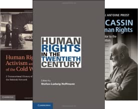 Human Rights in History (33 Book Series)