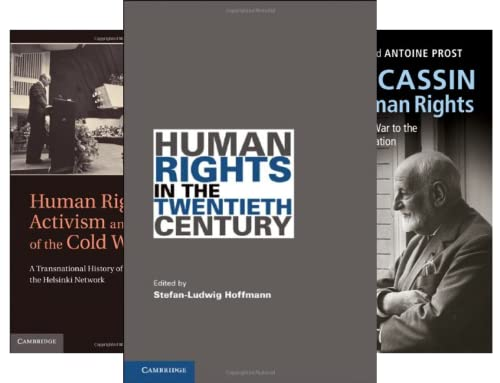 Human Rights in History (31 Book Series)