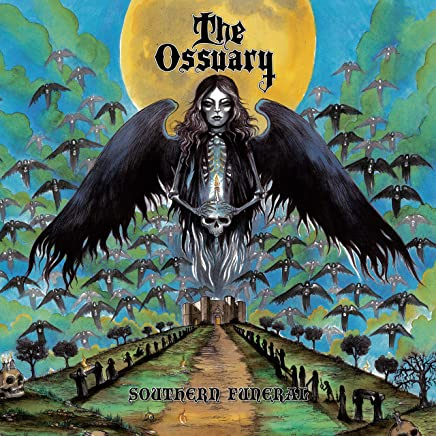 The Ossuary - Southern Funeral (2019) LEAK ALBUM