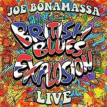 joe bonamassa dvd british blues explosion