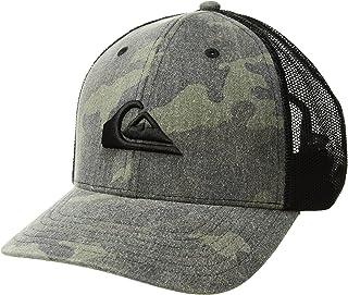 e0f65b4fa06 Amazon.com  Quiksilver - Hats   Caps   Accessories  Clothing