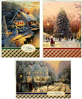 Best usta christmas cards Reviews