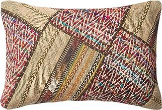 """Loloi Loloi-DSETP0292ML00PIL5-Multi Decorative Accent Pillow 13"""" x 21"""", 13"""" x 21"""", Multicolor"""