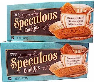 Trader Joe's Speculoos Cookies (2 Boxes)