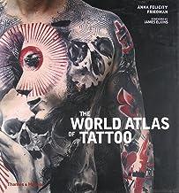 The world atlas of tattoo(另開視窗)