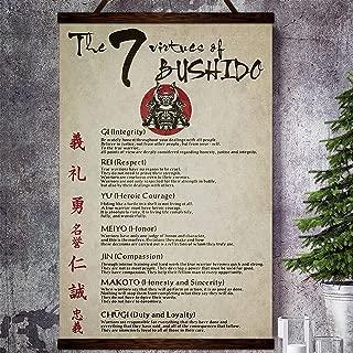 Best 7 samurai poster Reviews