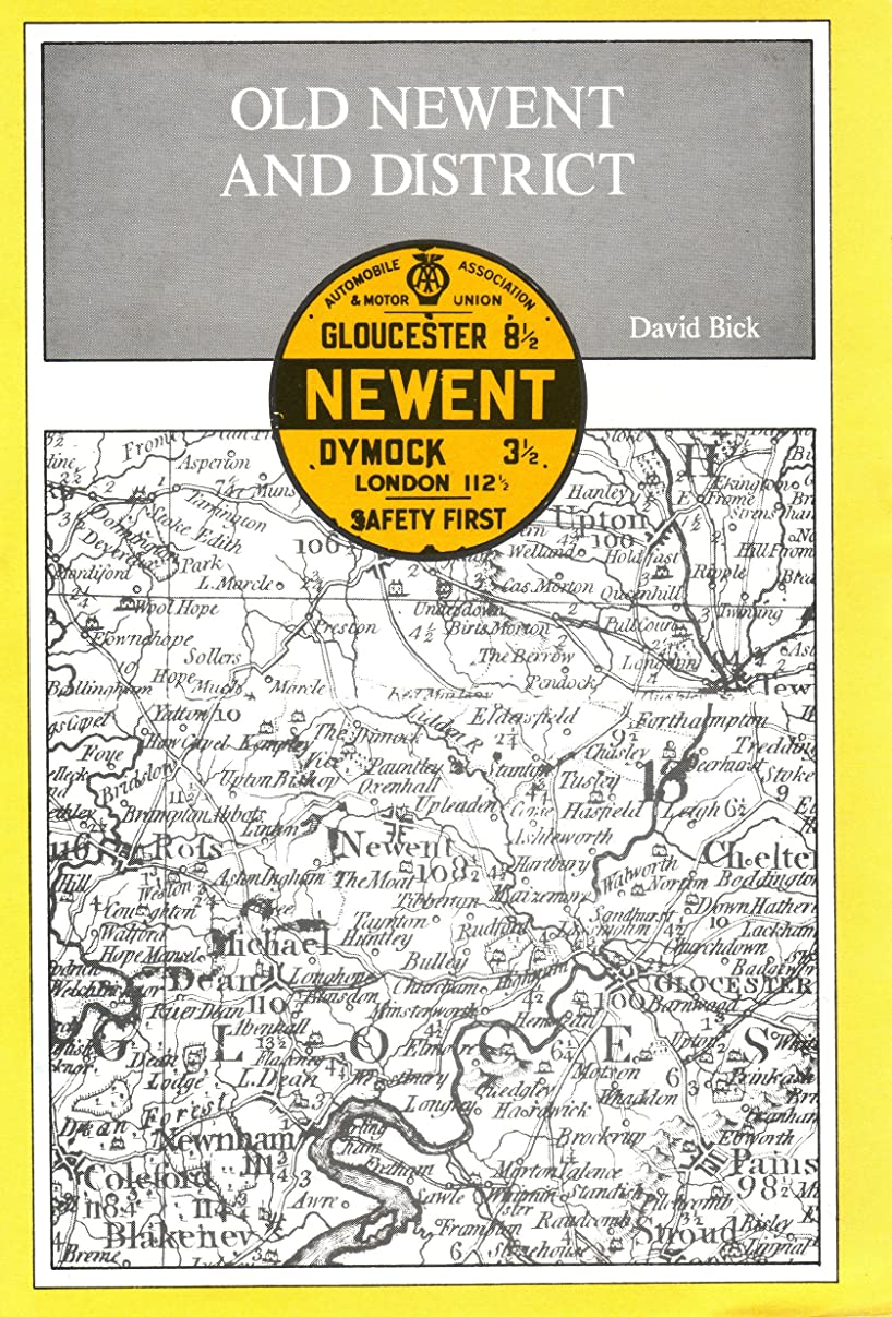 統治可能野ウサギ現金Old Newent and District (English Edition)
