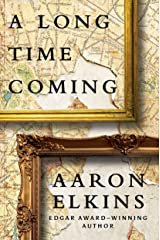 A Long Time Coming Kindle Edition