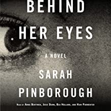Behind Her Eyes: A Novel PDF