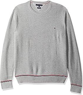 5d1b3191 Tommy Hilfiger Men's Sweaters Online: Buy Tommy Hilfiger Men's ...