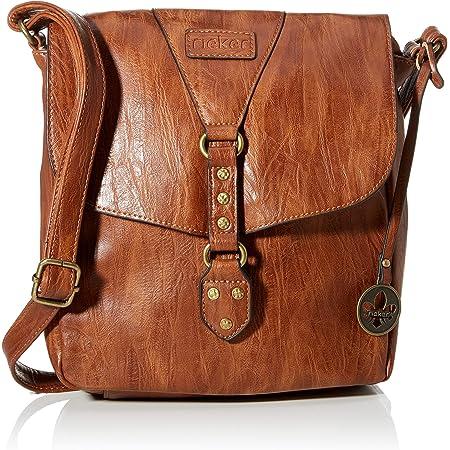 Rieker Damen H1120-22 Handtasche