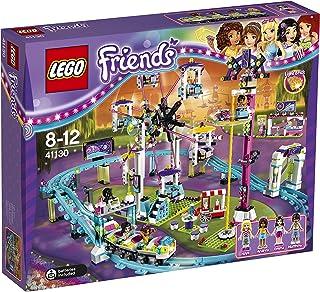 LEGO Friends - Parque de Atracciones: Montaña Rusa
