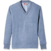 [Size 65] Rupa Thermocot Boys' Plain Cotton Thermal Top