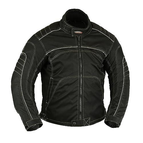 Motorcycle Summer Jacket Amazon Co Uk