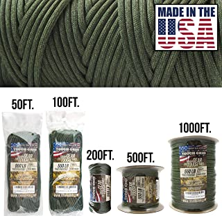 genuine military paracord