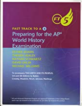 Preparing For The AP World History Examination