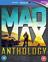 the mad max series