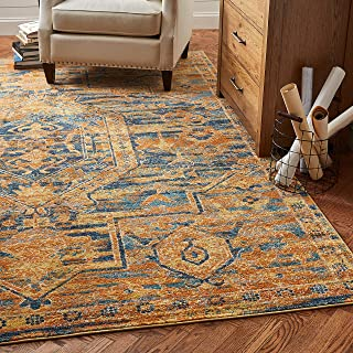 Best big lots area rugs 5x7 Reviews