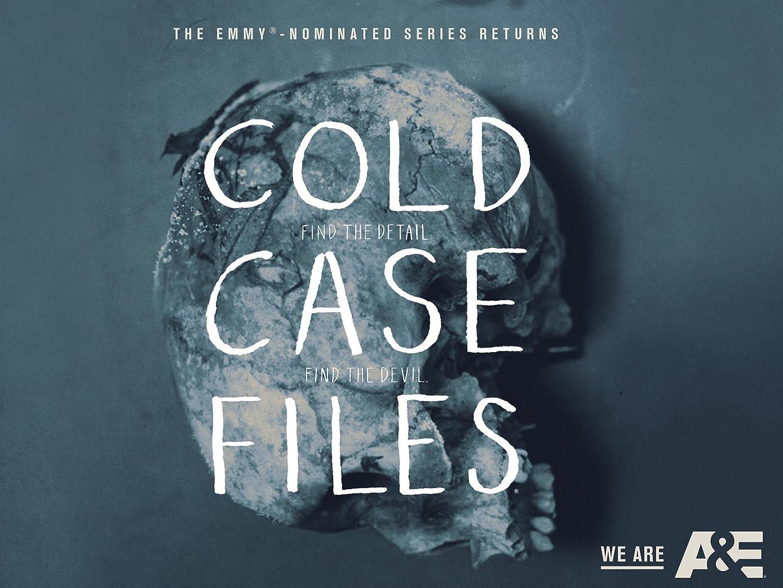 Cold Case Files Season 1