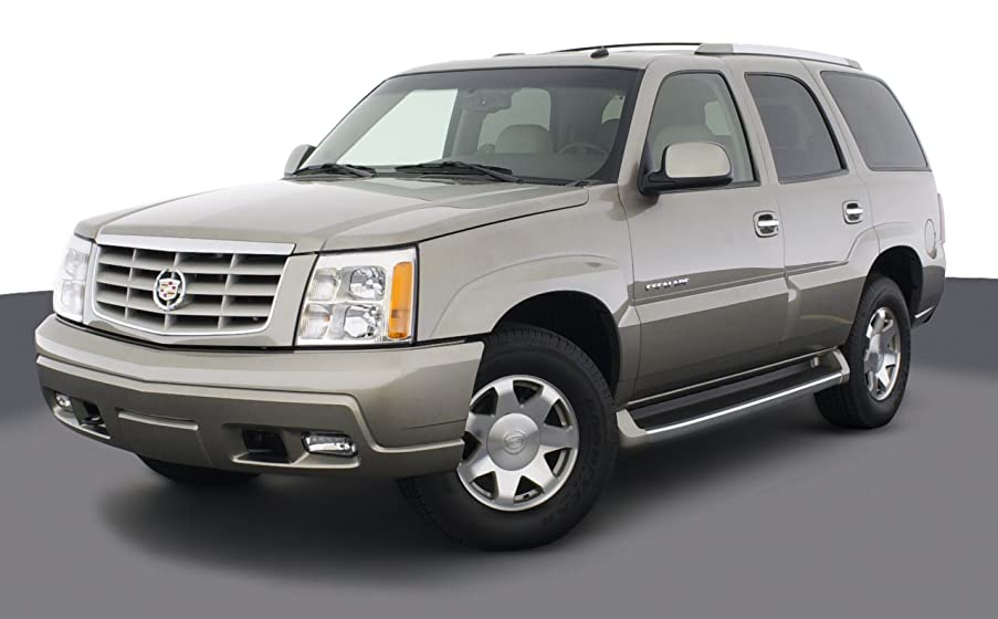 amazon com 2003 cadillac escalade reviews images and specs vehicles 3 3 out of 5 stars17 customer ratings
