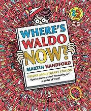 Where's Waldo Now?: Deluxe Edition Pdf