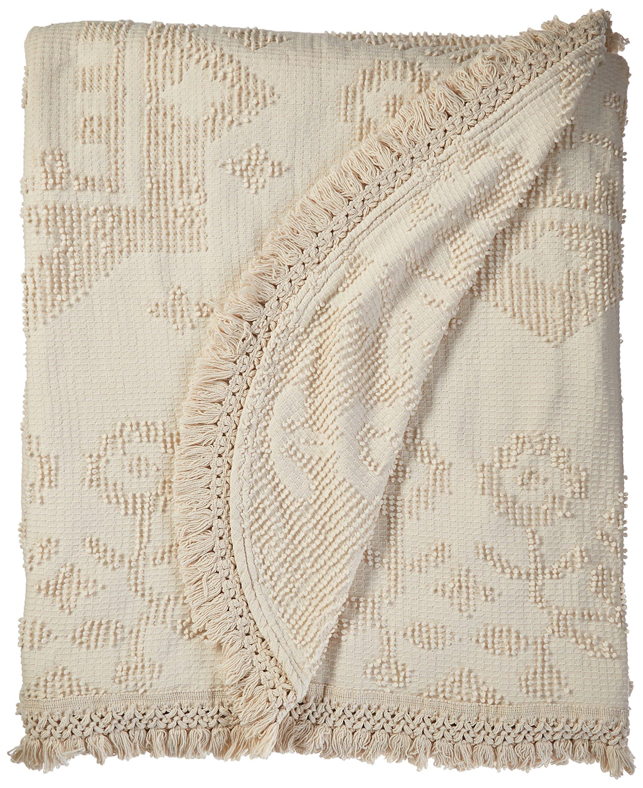 Bed Crochet Pattern Spread Crochet Patterns