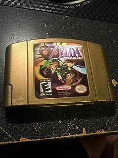 The Legend of Zelda: Majora's Mask - Collector's Edition