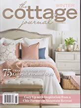 The Cottage Journal Magazine Winter 2018
