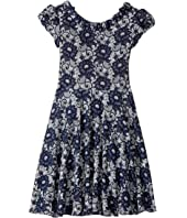fiveloaves twofish - Into the Woods Dress (Big Kids)