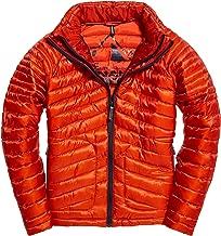 Superdry Men's Double Zip Jacket