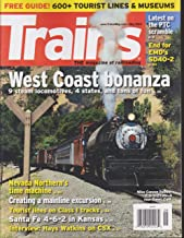 Best trains magazine may 2018 Reviews