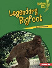 Legendary Bigfoot (Lightning Bolt Books ® — Spooked!)