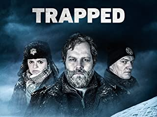 Trapped - Season 1 [English Subtitled]