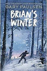 Brian's Winter (Brian's Saga Book 3) Kindle Edition