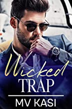 Wicked Trap: An Indian Billionaire Romance