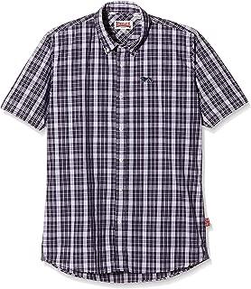 Richy Camiseta de Manga Larga para Hombre