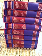 The Barbarian Invasion of the Roman Empire Volumes I - VIII ( Full Set )