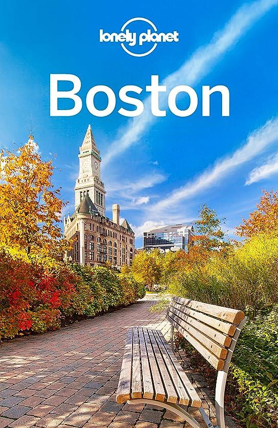 現れるクーポン日食Lonely Planet Boston (Travel Guide) (English Edition)