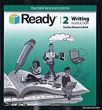 Ready Writing Instruction Grade 2 Teacher Resource Book