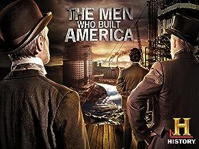The Men Who Built America Season 1