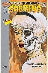 Chilling Adventures of Sabrina #8 (English Edition) eBook Kindle