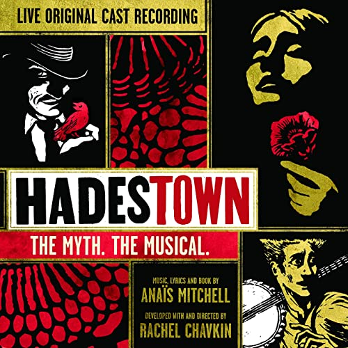 Hadestown - Live Original Cast Recording