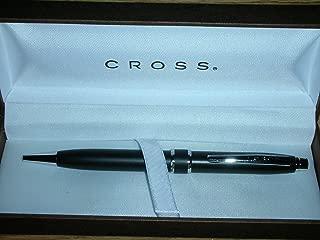 Cross Stratford Satin Black Ballpoint Pen AT0172-3