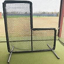 GAMERS SPORTS GROUP Baseball Padded 7'x7' L Screen 2