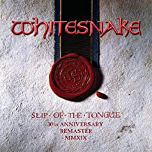 Slip Of The Tongue (2019 Remaster) [Explicit]