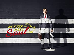 Better Call Saul Season 3 (4K UHD)