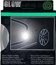 TIRE PENZ (タイヤペンズ)THE GLOW(ザ・グロウ) 塗装を侵さないリフレクターテープ 幅6.35mm×長さ9m GREEN