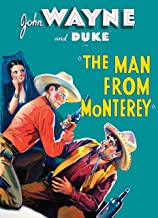 Best the man from monterey movie Reviews