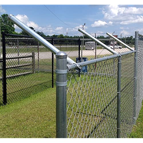 Chain Link Fence Amazon Com