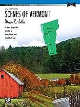 Scenes of Vermont: Sheet (Recital Suite Series)